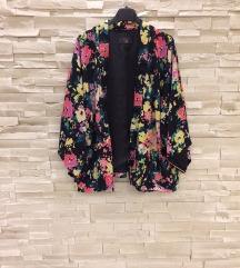 Színes kimono