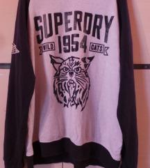 Superdry / Wild Cats pulóver - 2019 Akció !