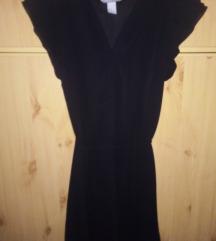 Fekete H&M ruha