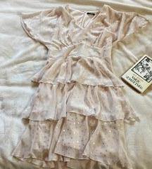⛄️ Orsay alkalmi ruha ⛄️