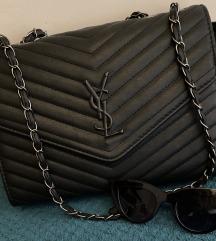 Új YSL táska