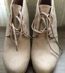 Graceland platform cipő