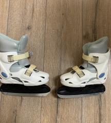 Korcsolya cipő 27-31 állítható