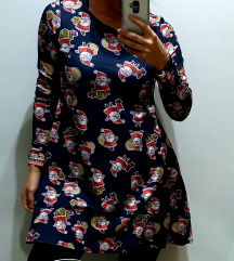 MissLook Télapós ruha