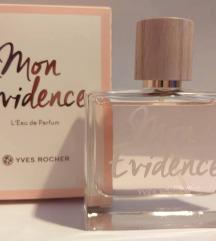 Yves Rocher Mon Evidence parfüm (50 ml)