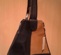 Hátizsák jellegű női táska