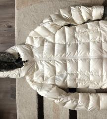 téli toll kabát