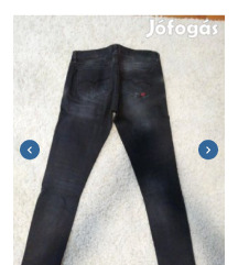 Retro jeans farmer w29