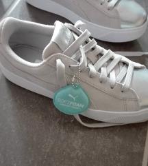 Eredeti platform sneaker Puma cipő