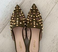 Minőségi török zanotti stílusú valódi bőr topánka