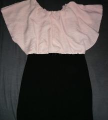 Mini ruha (a postát állom)