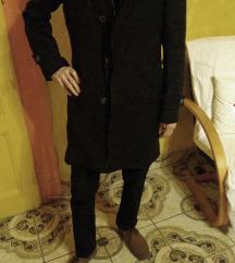 Elegáns Zara Man férfikabát rekordolcsón!