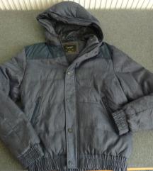 Zara férfi kabát