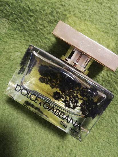 Dolce&Gabbana The One parfüm