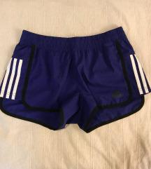 Adidas kék short