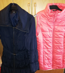 Kabát, mellény