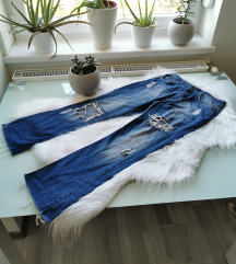 MISSGUIDED distressed farmer S