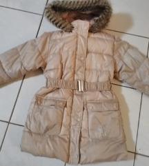 Téli hosszú dzseki