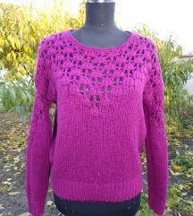 NEW LOOK Sejtelmes,kötött pulóver