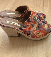 🎉🖤 Tamaris papucs