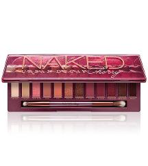Urban Decay Naked Cherry paletta,új