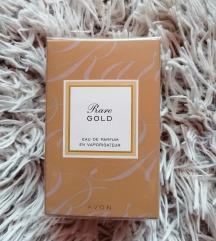 rare gold női parfüm