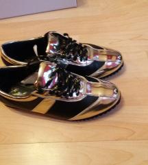 Roberto exclusive bőrcipő