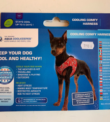 Aqua Coolkeeper hűtőhám kutya M