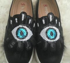 Cin cin Amica cipő