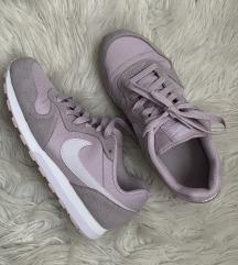 Nike cortez lila sportcipő eredeti 38,5