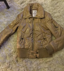 Bershka kabát, dzseki