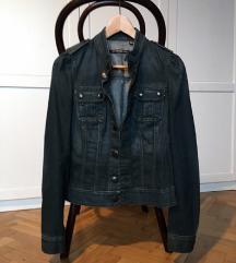 Gas farmer dzseki, kabát, zakó, mellény S