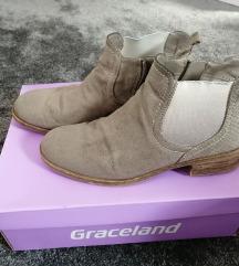 Női cipő 36-os