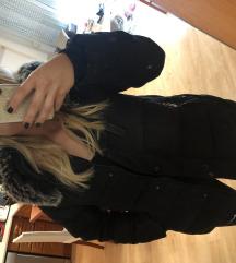 Impress oversized téli kabát