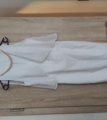 Orsay fehér ruha 34/36 új/ címkés