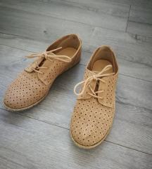 Graceland lapostalpú cipő