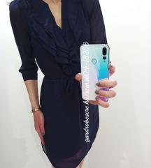 H&M kék ingruha