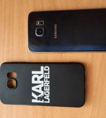 Karl Lagerfeld Samsung Galaxy S6 telefontok