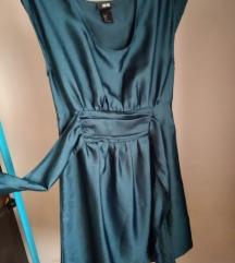 H&M kék alkalmi ruha 👗