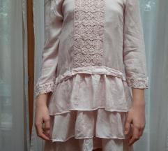 Zara 152-es kislány ruha