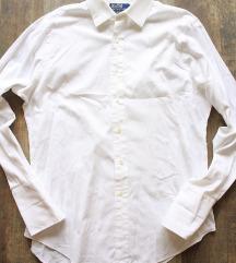 Újszerű ' Ralph Lauren ' férfi mandzsettás ing