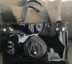 Armani táska