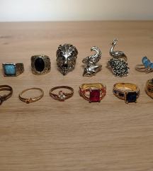 Vegyes gyűrűk