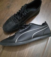 Puma Softfoam fekete sportcipő