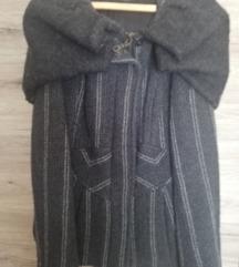 Zara kabát csere is