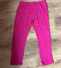 Háromnegyedes leggings S/M