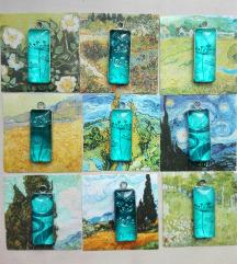 Tavitündér üvegékszerek