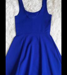 Kék H&M ruha
