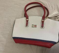 Tommy Hilfiger replika táska