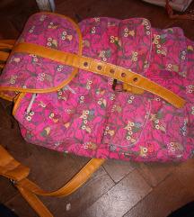 Baglyos táska (hibás)